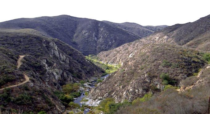 SMR-Gorge